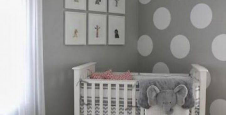 12 Steps To Feng Shui In The Nursery Room Feng Shui How To Feng