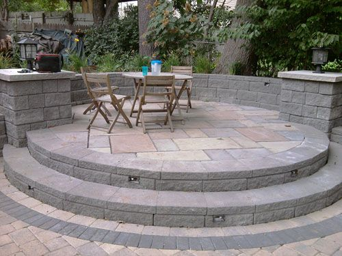 17 Best Images About Patio On Pinterest Garden Paving