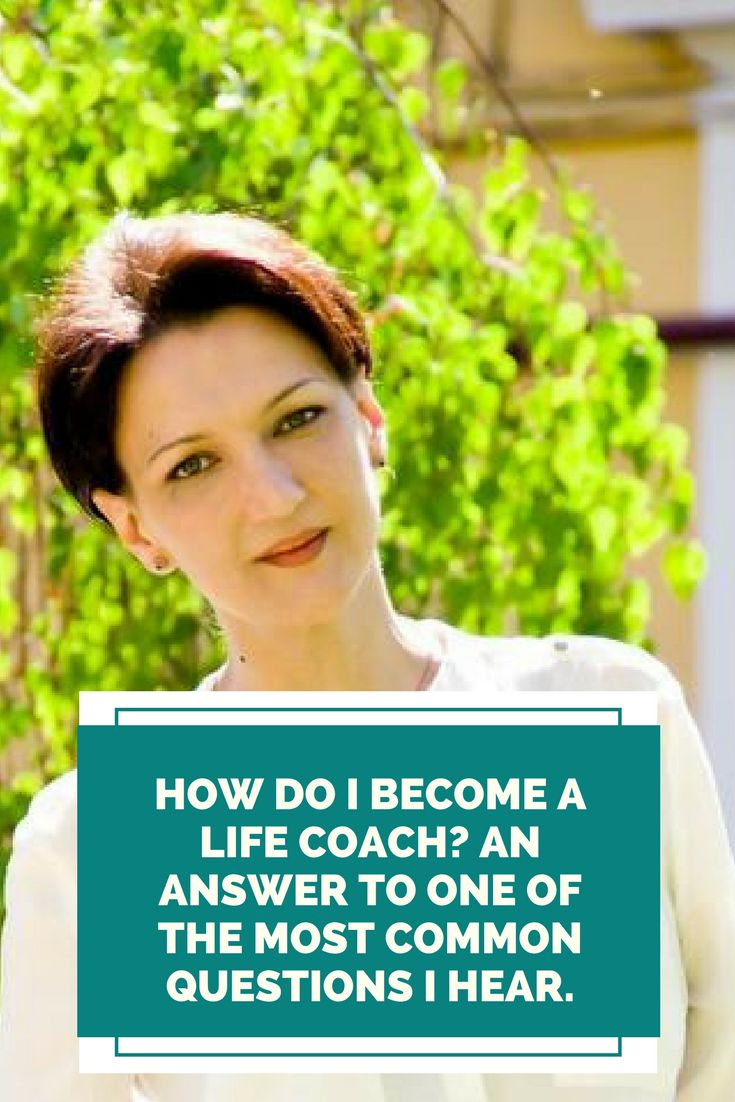Here's how to become a life coach.  Tips and strategies to make it easier https://stepintosuccessnow.com/blogs/news/how-do-i-become-a-life-coach-an-answer-to-one-of-the-most-common-questions-i-hear