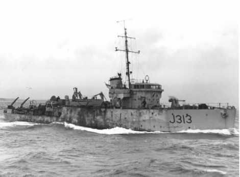 ... canadian navy battle of the atlantic the battle of the st lawrence