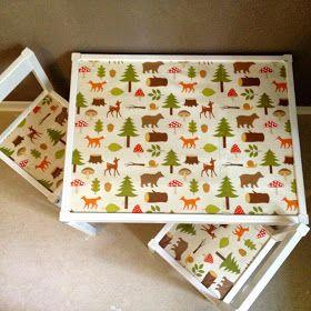 MADAMELINAE DESIGNS: DIY Dienstag: Ikea Lätt Hack