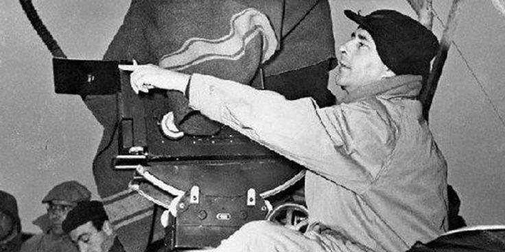 L'8 maggio 1906 nasceva a Roma Roberto Rossellini. È stato uno dei più apprezzati tra i registi della storia del cinema italiano. Nella sua carriera ha conquistato cinque Nastri d'Argento (il più antico premio cinematografico d'Europa e il secondo del mondo preceduto solo dalla cerimonia di consegna degli Oscar) e un Leone d'Oro al Festival di Venezia.