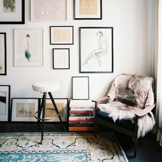 Interiors 101: Design Classics at Home Best of 2012 | Apartment Therapy