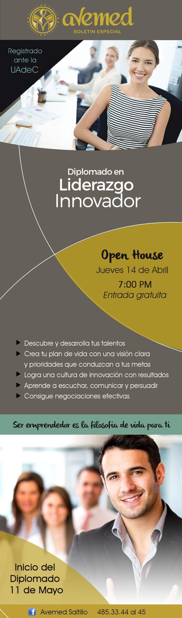 Lanzamiento de Diplomado de Liderazgo Innovador · Yoga, Terapias, Meditación, Ballet Clásico, Ritmos Cubanos, Danza Aérea, Tai Chi, Saltillo, Coahuila