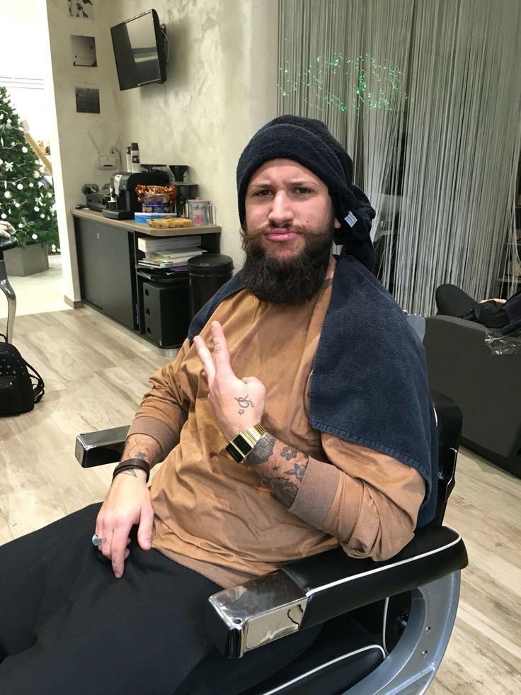Barber ✌️