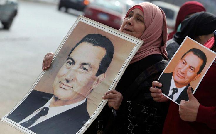 [Η Καθημερινή]: Αίγυπτος: Οριστικά αθώος ο Μουμπάρακ για δολοφονίες διαδηλωτών | http://www.multi-news.gr/kathimerini-egiptos-oristika-athoos-moumparak-gia-dolofonies-diadiloton/?utm_source=PN&utm_medium=multi-news.gr&utm_campaign=Socializr-multi-news