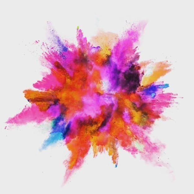 Saca todos tus sentimientos con el arte for Pintura ligera de color topo