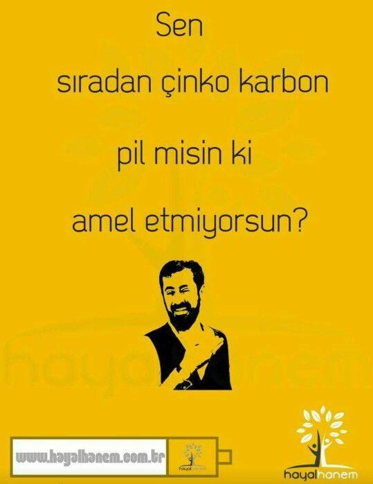 Mehmet Yildiz ~ Hayalhanem