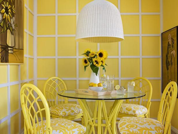 92 best paint it! yellow images on pinterest | yellow rooms