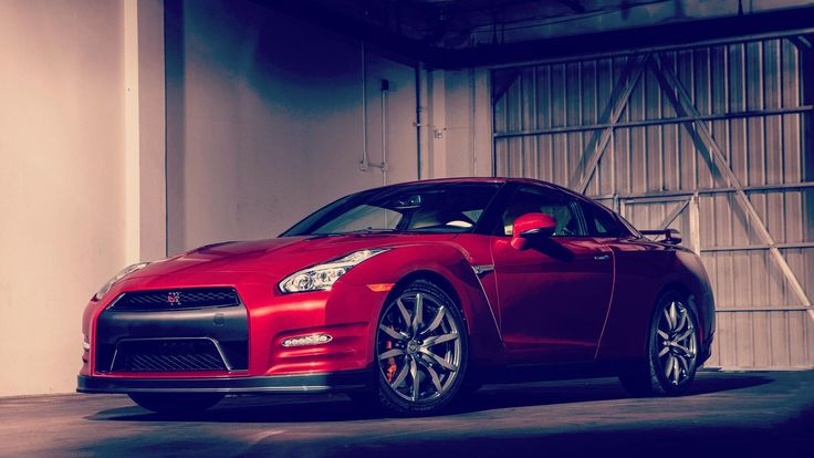 nissan gt r premium 2015 Nissan GT R Full Review