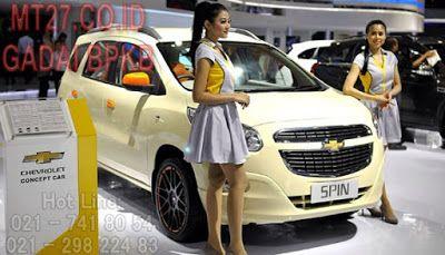 Harga Bekas Mobil Chevrolet