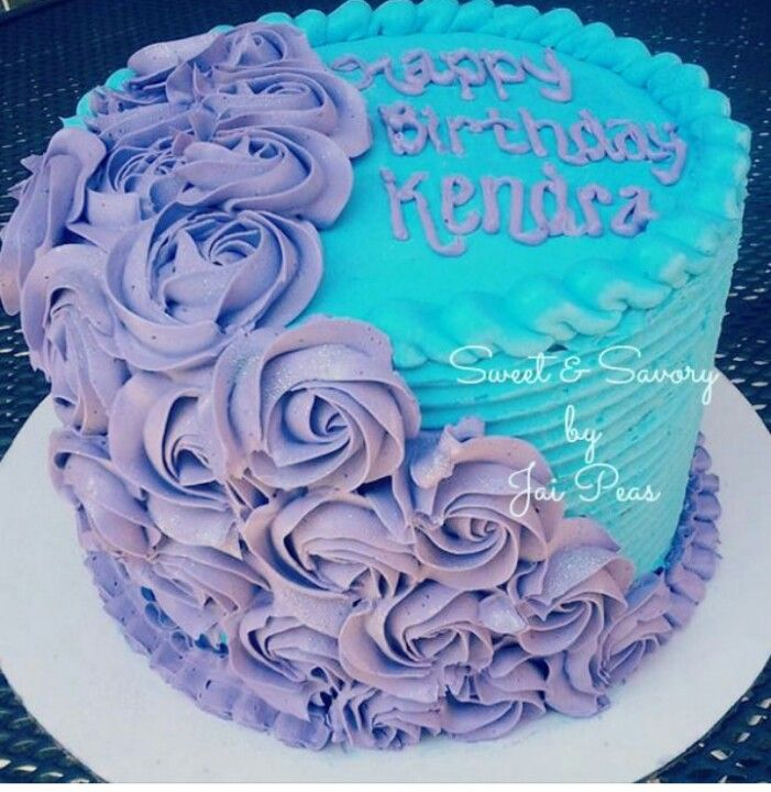 119 best pretty cakes images on Pinterest Anniversary cakes