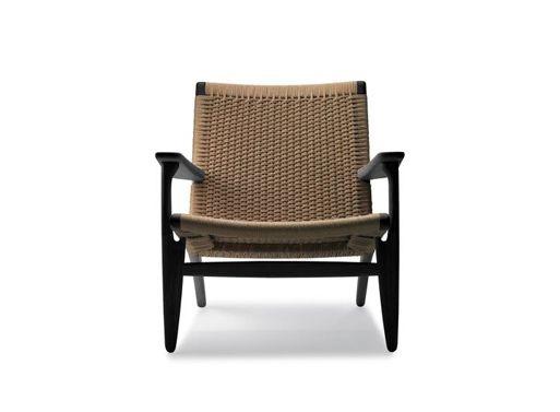 CH25 Easy Chair: Another Hans Wegner!#Chair #Hans_Wegner