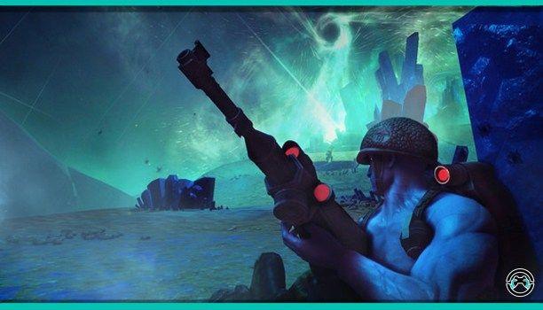 Rogue Trooper fue uno de los sleepers de la generación de los 128 bits.  Rogue Trooper es un juego de acción y sigilo en tercera persona que salió en 2006 para las abuelitas Playstation 2 y Gamecube. Supuso una vuelta de tuerca al género aportando mecánic