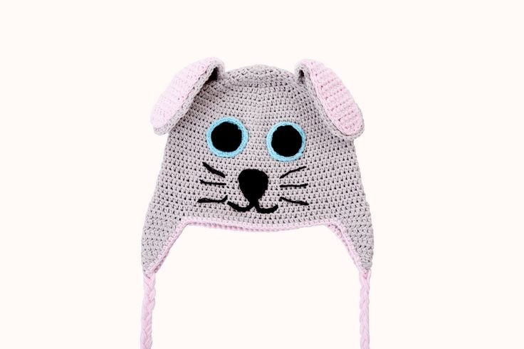 hippety hop hat, easter,