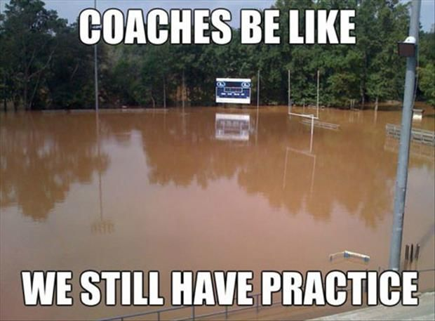 sad but true funny dumpaday pictures (10) Coaches be like....