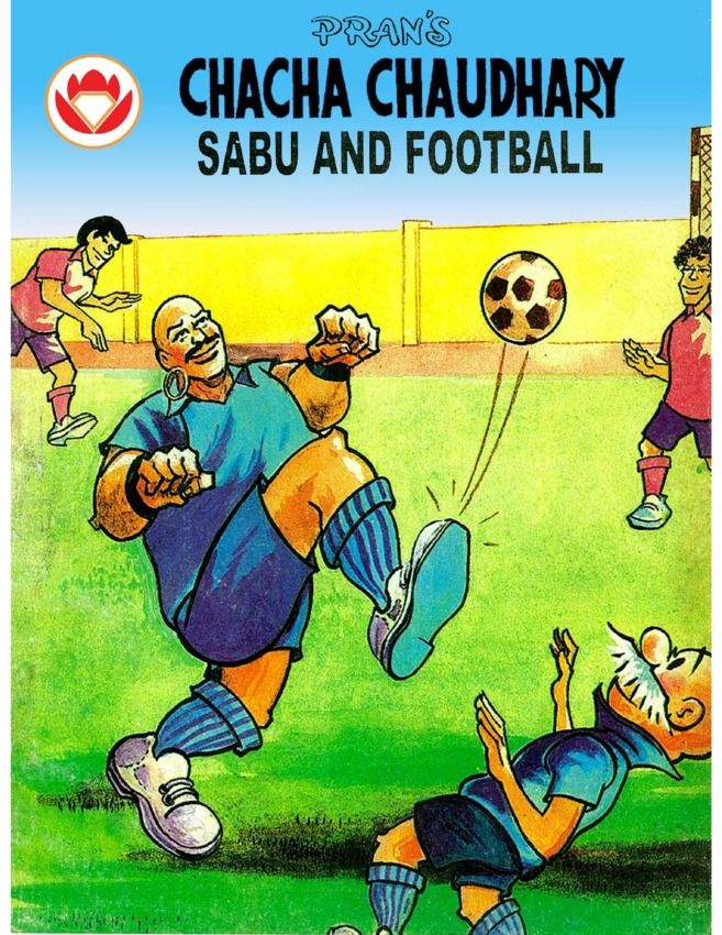 chacha chaudhary comics english free  pdf