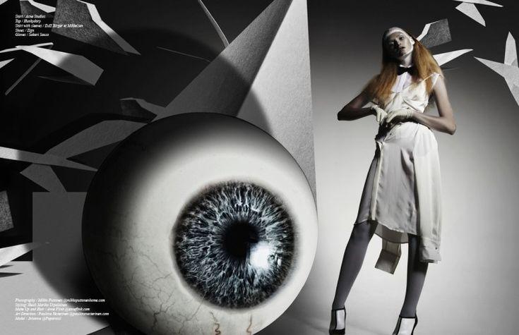 Surreal/Photography series Mikko Puttonen // Pauliina Vesterinen // Johanna (Paparazzi) // Heidi Marika // Anne Flink