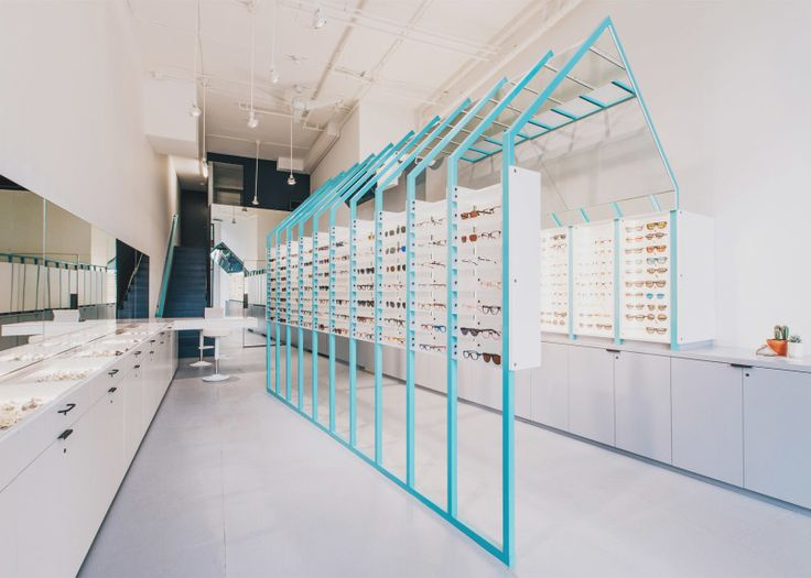eye eye optometry store seattle store designs retail display pinterest shops. Black Bedroom Furniture Sets. Home Design Ideas