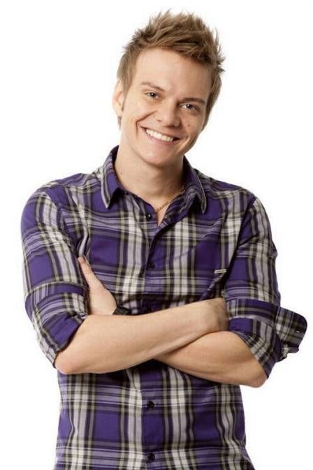 Michel Telo Height, Weight And Body Measurements