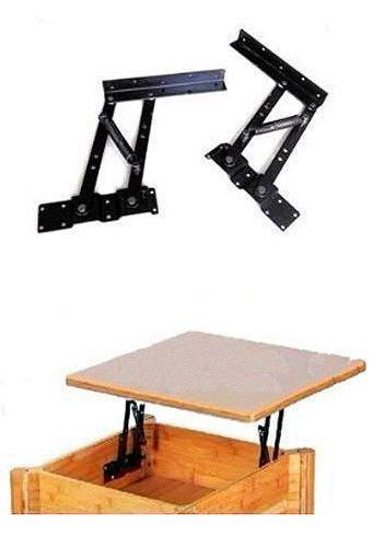 Lift Up Top Coffee Table Mechanism DIY Hardware Fitting Furniture Hinge Spring | eBay