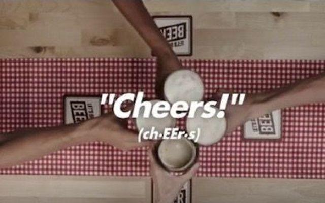 Paese che vai, brindisi che trovi: un video per non fare figuracce in vacanza! Ogni paese ha le sue tradizioni e i propri modi di dire e auguri da fare durante un brindisi. Anche se quasi dovunque si augura salute o buona sorte, questo video ci mostra una carrellata di modi di  #video #vino #youtube #mondo