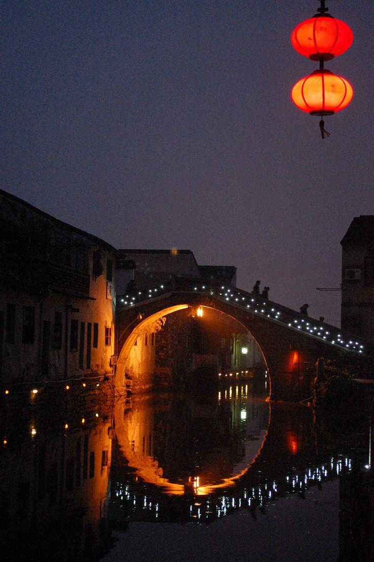 Suzhou again.
