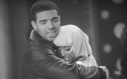 Drake & nicki