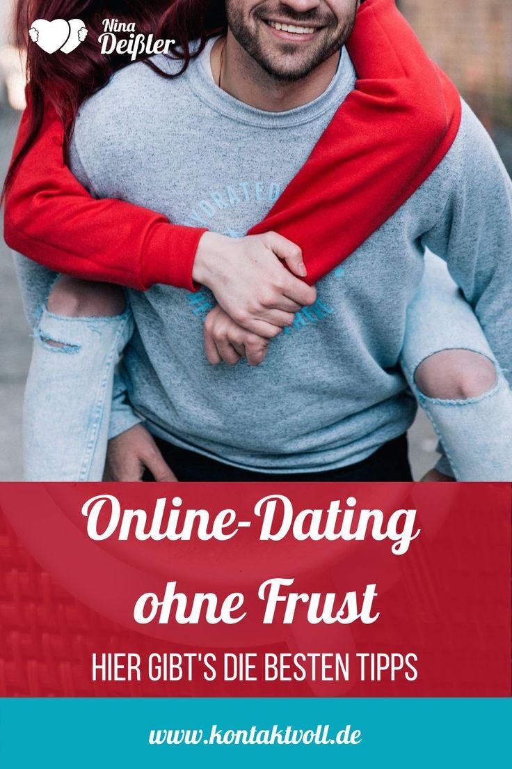 Online flirten lernen
