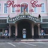 Ronny Cox at the Sebastiani Theatre [CD]