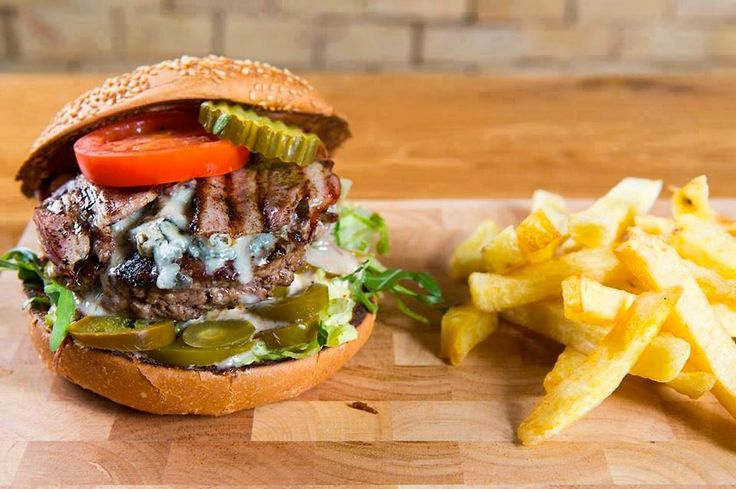 Burgers are everywhere in Amsterdam, but GOOD burgers? Well, here's where those are...
