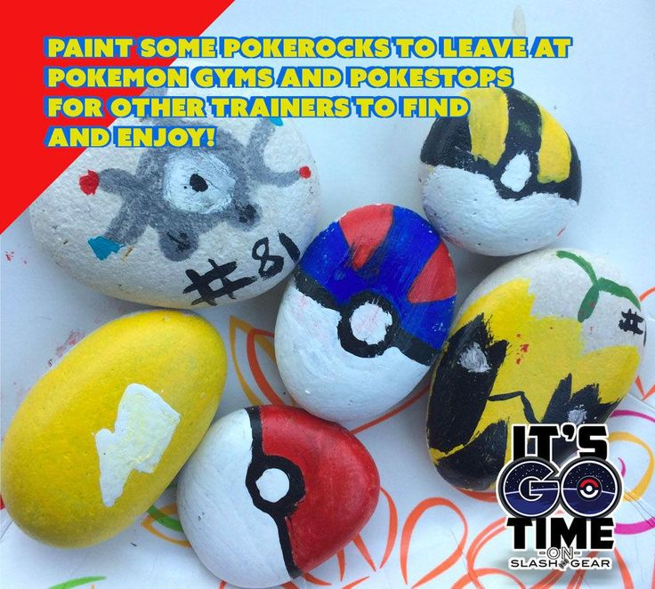 5 easy Pokemon GO art projects for kids of creativity