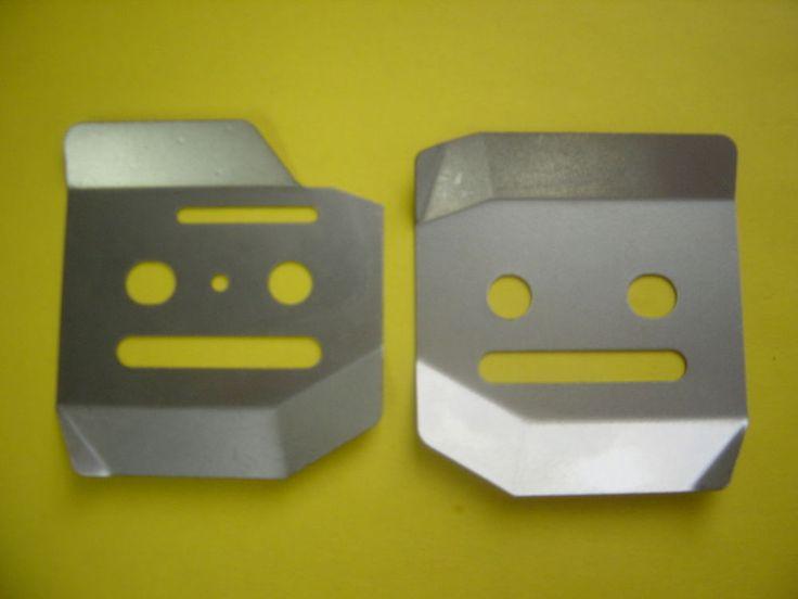 Ryobi Chainsaw Bar Shim Plates 631036001 & 631038001 RY10519  540  #Homelite