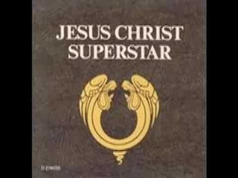Hosanna - Jesus Christ Superstar (1970 Version) HOSANNA HEYSANNA SANNA SANNA HO...SANNA HO SANNA HEY SUPERSTAR.... HAPPY EASTER...