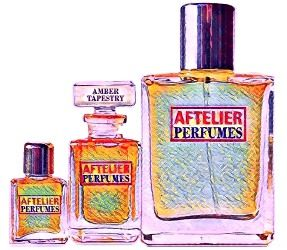 Aftelier Amber Tapestry