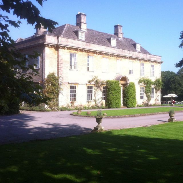 Babington House