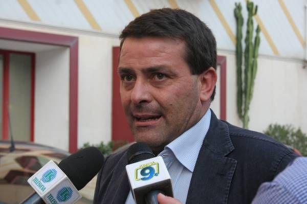 Canonico torna e ribadisce: «Il mio compito è far bene col Bisceglie»