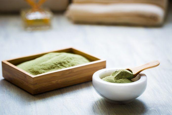 Kosmetyki z algami i ich drogocenne działanie.