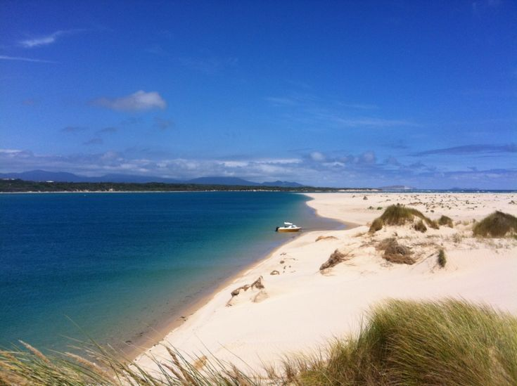 Wilson's Promontory Holiday accommodation - Sandy Point etc