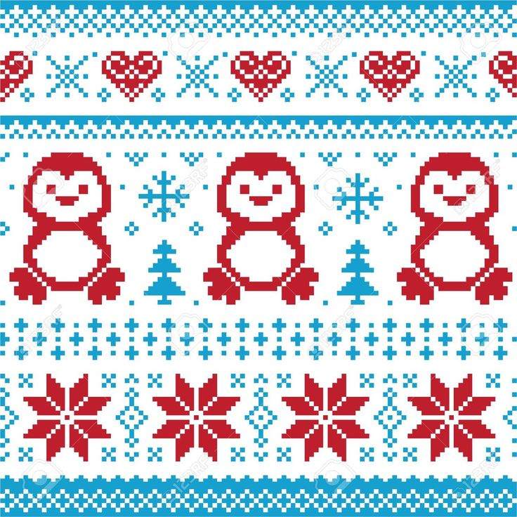 131 best Christmas jumper patterns images on Pinterest | Style ...