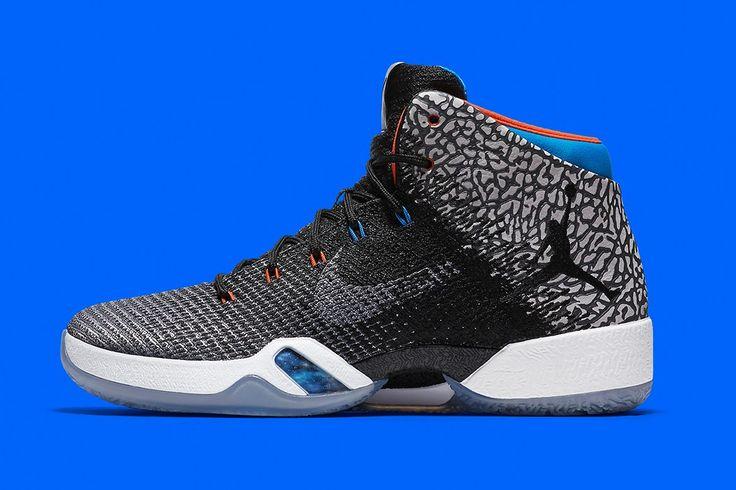 """Air Jordan XXX1 """"Why Not?"""""""