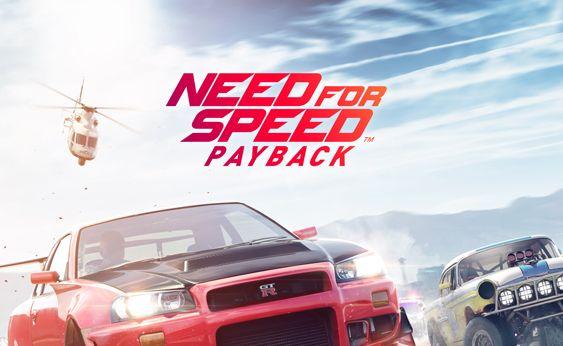 Релизный трейлер Need For Speed Payback, появилась пробная версия  Всего несколько дней осталось до старта продаж Need For Speed Payback. EA представила релизный трейлер гоночной игры с открытым миром. Игроков ждет борьба с картелем The House, заправляющим преступным миром Фортуна-Вэлли (Fortune Valley).  Читать далее - https://r-ht.ru/games/novosti/reliznyj_trejler_need_for_speed_payback_pojavilas_probnaja_versija/1-1-0-2253  #трейлер #NeedForSpeedPayback #релиз #авто #гонки #игра #рпг…