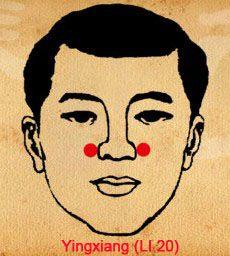 Ako uvoľniť upchatý nos?