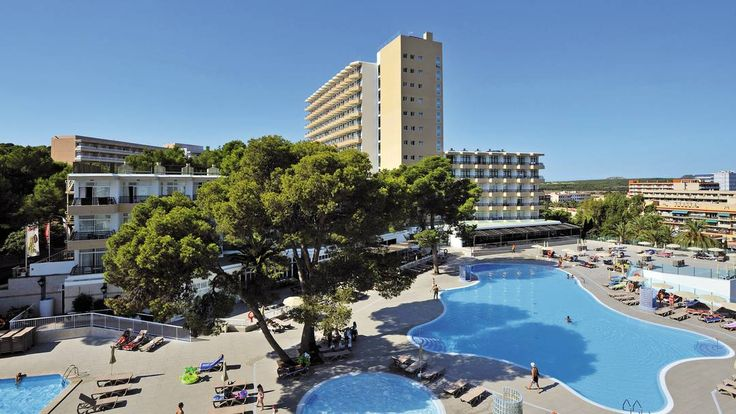 Holiday to Sol Barbados in MAGALUF (SPAIN) for 5 nights (HB) departing… #holidays #flights #hotels #thomson #cheapholidays #cheapflights