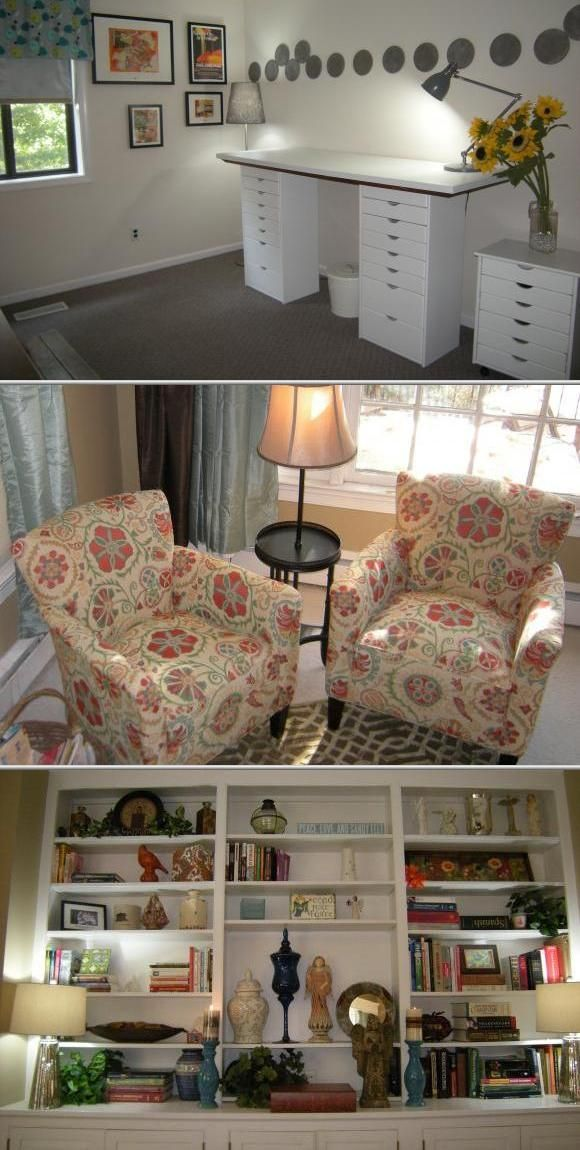 What They Do  By Hannah Rosen<br />Interior Designers<br />; 2.