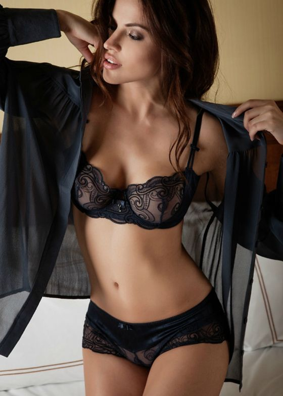 Joy of Lingerie