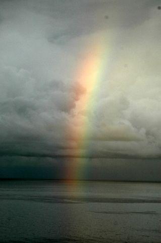 ```: Rainbow Promise, Earth S Beauty, Raining It S, Gods Handiwork, Lovely, Rainbow Rendezvous, Nice Pictures