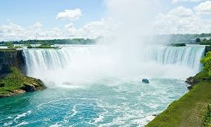 Groupon - Stay at Quality Inn & Suites in Niagara Falls, ON. Dates into July. in Niagara Falls, ON. Groupon deal price: $45