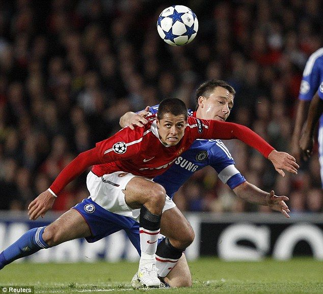 17 Best images about Chicharito on Pinterest | Wayne ...