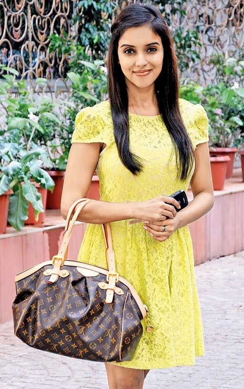 Asin #Bollywood #Fashion